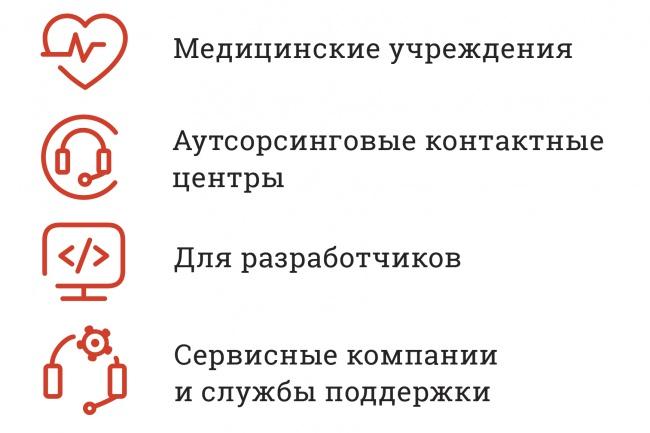 разработаю иконки 1 - kwork.ru