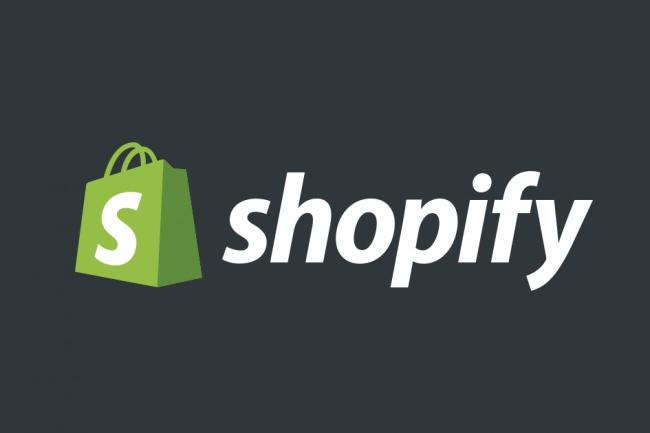 Сделаю правки шаблона на платформе Shopify 1 - kwork.ru