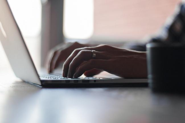 Напишу SEO-оптимизированный (-е) текст (-ы)Статьи<br>SEO-оптимизированные статьи и описания категорий или услуг. Высокое качество, читабельность, уникальность, адекватные показатели водности и заспамленности гарантирую.<br>