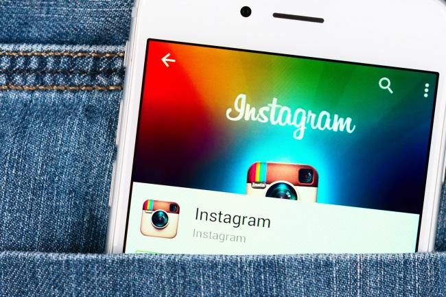 Расскажу о вас в Instagram в 30 пабликах в комментариях 1 - kwork.ru