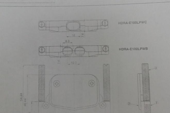 Сделаю чертеж детали формата А3/А2, наполненностью 60% в Компас 1 - kwork.ru