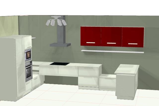4 эскиза кухниМебель и дизайн интерьера<br>Работаю как со стандартными модулями, так и с модулями нестандартных размеров и форм. Эскизы создаю в программе ПРО-100. Схема работы: 1. Подготавливаю 3 предварительных варианта дизайна исходя из пожеланий заказчика. 2. Вы обсуждаете проекты с клиентом. 3. Корректирую понравившийся проект или создаю новый на ваших/вашего заказчика пожеланий. 4. Вы получаете готовый эскиз и довольного клиента.<br>