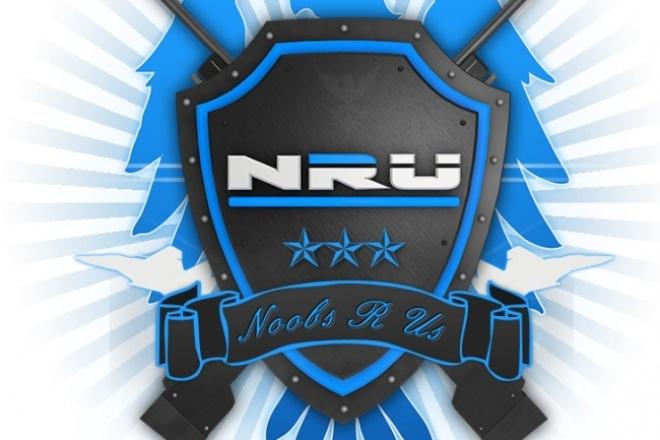Логотип для чего угодно 1 - kwork.ru