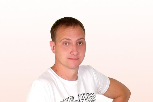 Начитка текстов, озвучка 1 - kwork.ru
