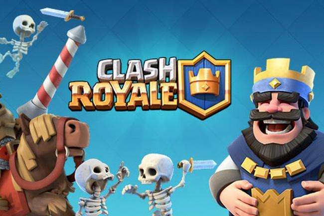 Clash Royale прокачаю аккаунтИнтересное и необычное<br>Дойду за 2-3 дня до 5-6 арены. Делаю легко, самому играть надоело буду хоть помогать. По доплате могу дойти и до 7-8, смотря как пойдет.<br>