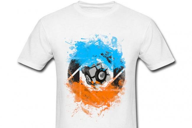 Дизайн футболкиГрафический дизайн<br>Предлагаю для вас дизайн футболки. Бесконечная возможность вносить правки и мучить меня исправлениями. Пожизненная гарантия на ваш логотип и на поддержку 24 часа в сутки. Качественно. Уникально. Быстро.<br>