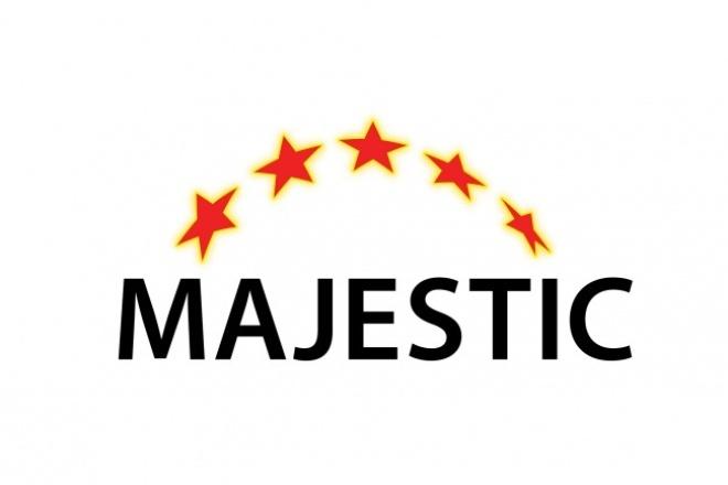 Выгружу все важные отчеты для 3-х сайтов конкурентов из majestic.comСтатистика и аналитика<br>В отчет включено : 1.Сводка 2.Темы 3.Реф доменны 4.Бэклинки 5.Бэклинки Новые 6.Бэклинки Утерянные 7.Анкоры 8.Карта 9.Страницы<br>