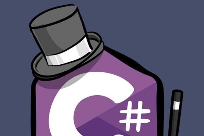 Напишу программу на C# в MS Visual StudioПрограммы для ПК<br>Лабораторная или курсовая работа, утилиты типа парсера, поисковика и т. д. В результате вы получите: готовую (согласно ТЗ) программу.<br>