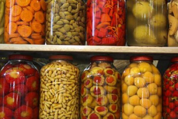 Оригинальные советы по консервации продуктовРецепты<br>Напишу полезные советы при консервировании продуктов питания, которые помогут сохранить полезные свойства продуктов при их обработке.<br>