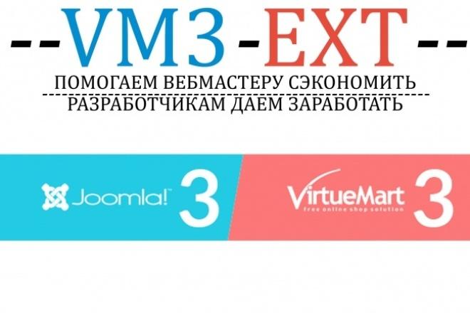 Правки Joomla 2.5 или 3.0 1 - kwork.ru