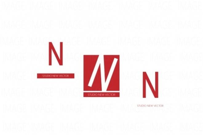 Создаю качественные и стильные логотипы 1 - kwork.ru