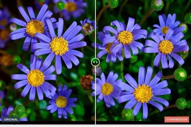 Оптимизирую 1000 изображений для сайтаОбработка изображений<br>Сегодня скорость сайта во многом зависит от скорости интернета. Но больший объем приходится на изображения. А это влияет так же на продвижение сайта, потому что поисковики не радуют сайты с медленной загрузкой. Поэтому предлагаю вам оптимизировать Ваши изображения на сайте. Почему еще это выгодно: меньше места на вашем хостинге- меньше трафика, это не влияет на качество (оно остается неизменным).<br>