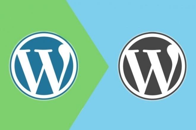 Перенесу сайт Wordpress на новый хостингДомены и хостинги<br>В рамках данного кворка Вы получите: Чёткий и быстрый перенос Wordpress-сайта на новый виртуальный хостинг. Качественную работу под ключ! Полную сохранность данных. Консультации по работе с хостингом для начинающих. В доп. опциях Вы можете заказать: Бонусный перенос дополнительного сайта (ов). Настройку домена у регистратора под новый хостинг. Обновление движка и плагинов Вордпресс.<br>