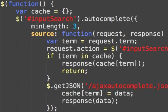 установлю нужные скрипты, плагины на сайт/веб-приложение (PHP/JS/MySQL/HTML/CSS) 1 - kwork.ru