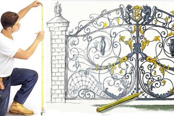 Выполню визуализацию кованого изделия, или металлоконструкцииИнжиниринг<br>Выполню визуализацию кованого изделия, или металлоконструкции. Лестницы, перила, балконы, стойки для камина<br>