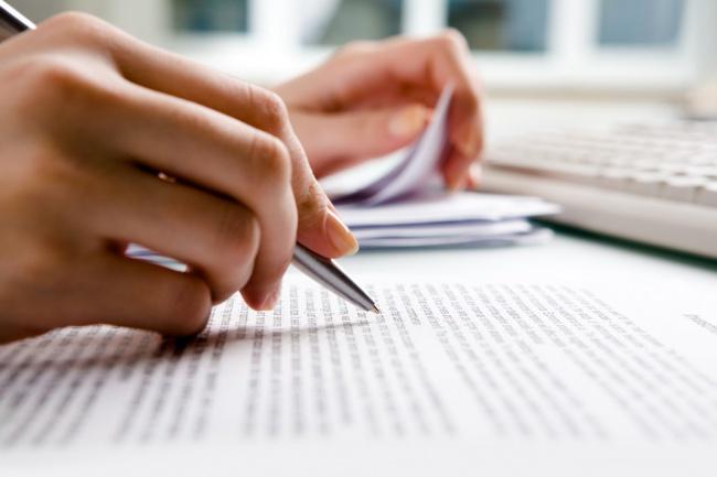 Отредактирую текстРедактирование и корректура<br>Отредактирую Ваш текст, скомбинирую из разных источников и добавлю что-то свое оригинальное.Буду рада сотрудничать и возьмусь за любые предложения!<br>