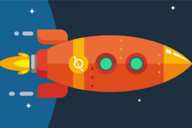 Оптимизирую работу движка и разгоню Ваш сайт на CMS Joomla 1 - kwork.ru