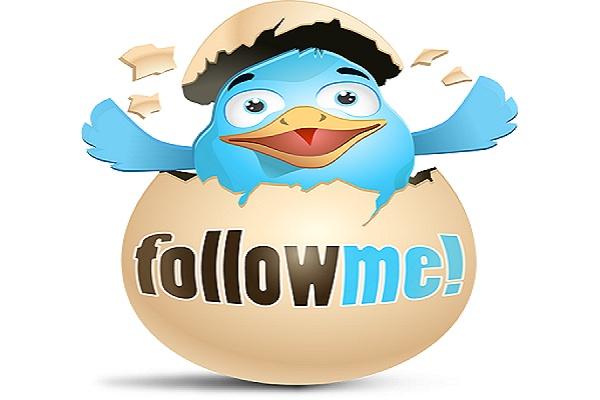 Живые фолловеры в TwitterПродвижение в социальных сетях<br>500 качественных, реальных, живых людей подпишутся на вас в twitter,процент отписки может составить около 10% но не больше.<br>