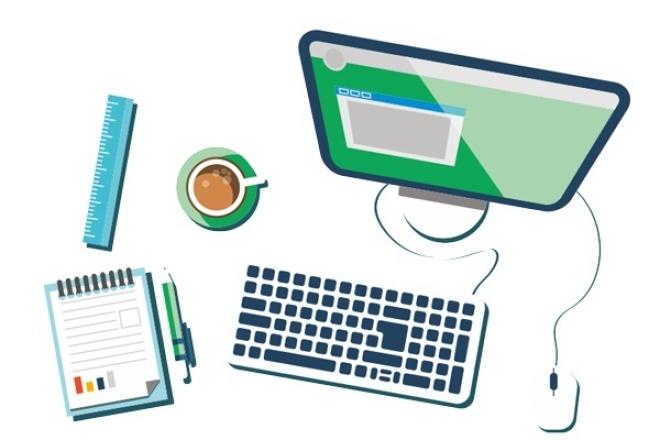 Установка и настройка сайта Wordpress 1 - kwork.ru