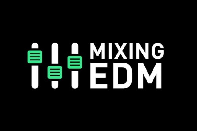 Запишу микс для любого подстиля EDM 1 - kwork.ru