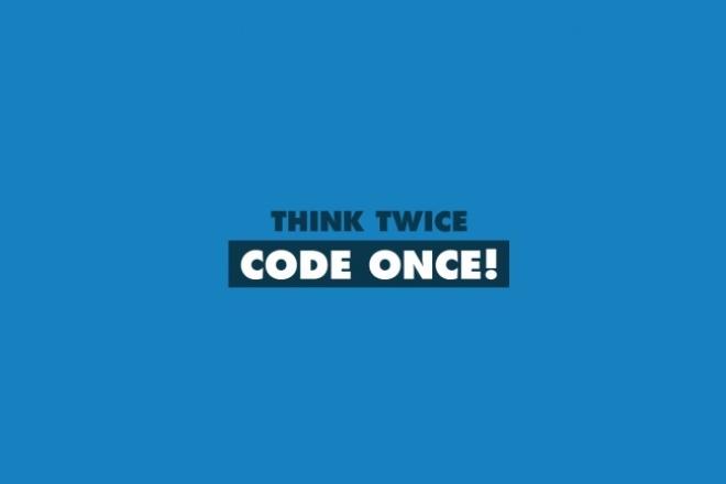 C-Sharp NET Веб разработкаДоработка сайтов<br>Веб-разработка. Только логическая часть, дизайн Ваш или стандартный от Microsoft. MVC: Разработка простейшего портала Web API: Разработка простейшего API Авторизация на основе токенов (JsonWebTokens) Дополнительные опции: Работа с базой данных Microsoft SQL Server или LocalDB (не более 5 таблиц, не считая справочники). Использую ORM Entity Framework и Code First подход. Работаю как с .NET Framework, так и с .NET Core.<br>