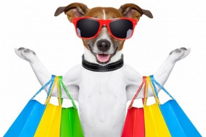 Помогу найти Вам хорошего продавца и сделать заказ на aliexpressДругое<br>В настоящее время очень много товаров, которые вы ни за что в жизни не купили бы, можно заказать из Китая по минимальной цене, но не все знают, как это делать или делают неправильно. Я готова помочь Вам зарегистрироваться и найти подходящий товар и продавца, оформить покупку. Возможно, вы видели красивую вещь, но не можете найти ее на сайте aliexpress. Помогу Вам найти ее или подобную.<br>