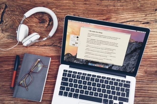 Напишу продающий SEO-текст для любого сайтаПродающие и бизнес-тексты<br>Копирайтер с опытом работы более 4-х лет. Пишу уникально, просто и убедительно обо всем: от фаллоимитаторов до телескопов.<br>