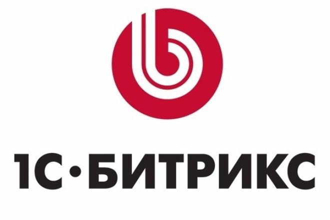 Поддержка сайта на Битрикс 1 - kwork.ru