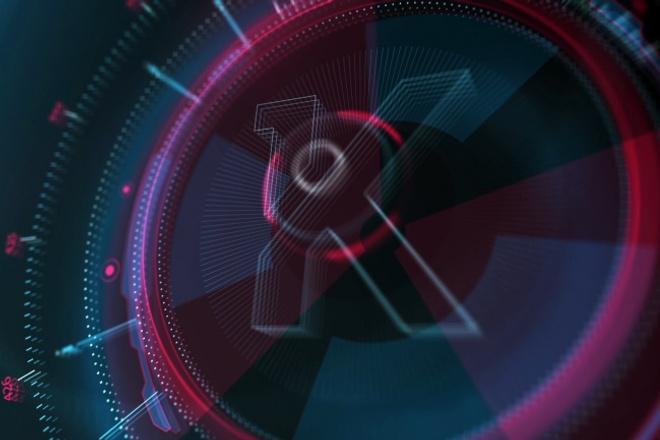 Создам интро в стиле HuD TechnoИнтро и анимация логотипа<br>Сделаю классное интро в стиле HuD Techno как в примере, с вашим логотипом, названием канала (youtube), названием компании<br>