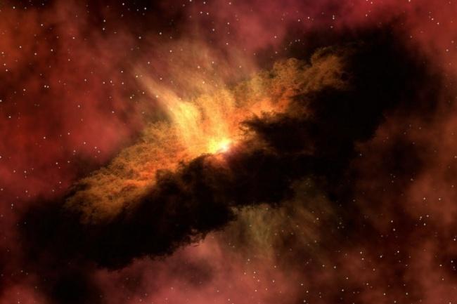 Напишу статью в жанре научной фантастики или о космосе 1 - kwork.ru