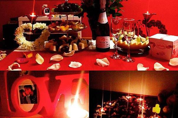 спланирую романтическое приключение 1 - kwork.ru