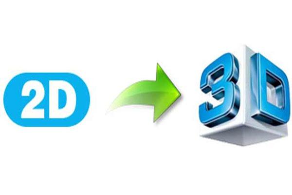 3D модель детали 1 - kwork.ru