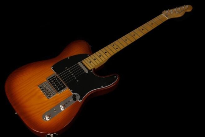 запишу акустическую гитару, электрогитару, укулеле для вашей музыки 1 - kwork.ru