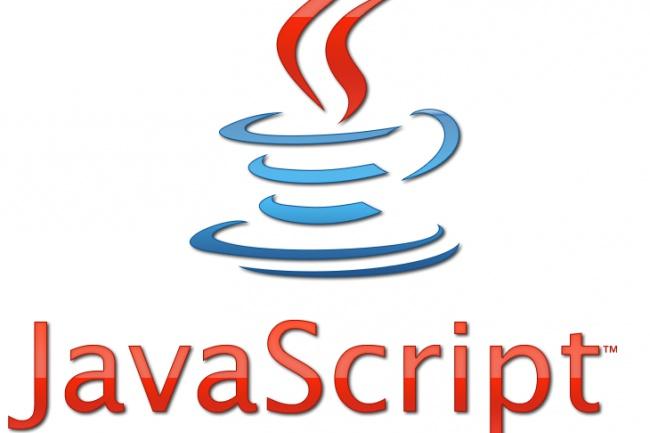 Напишу/поправлю скрипт на JavaScript, jQuery 1 - kwork.ru