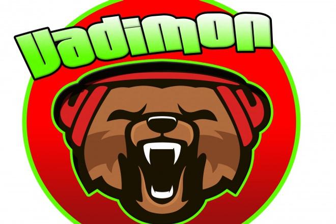 Делаю 2 логотипаЛоготипы<br>Сделаю качественные логотипы, для групп в вконтакте, кланов, Авы на youtube, Жду заказов и хороших эмоций<br>