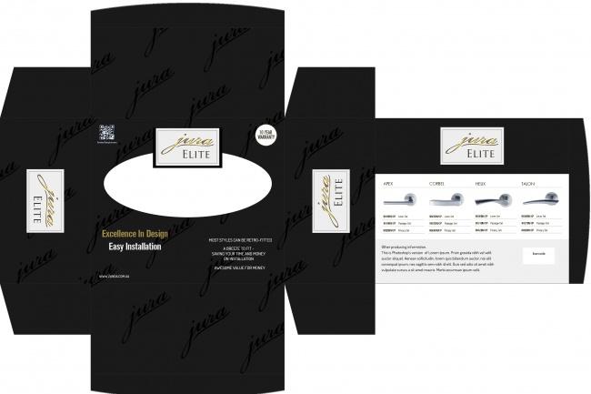 Графический дизайн упаковкиГрафический дизайн<br>Быстро и качественно создаю дизайн упаковок продукции. Учту все Ваши пожелания и гарантирую оригинальный современный стиль. Работаю внимательно и аккуратно, обеспечивая приятное сотрудничество и полное удовлетворение результатом.<br>