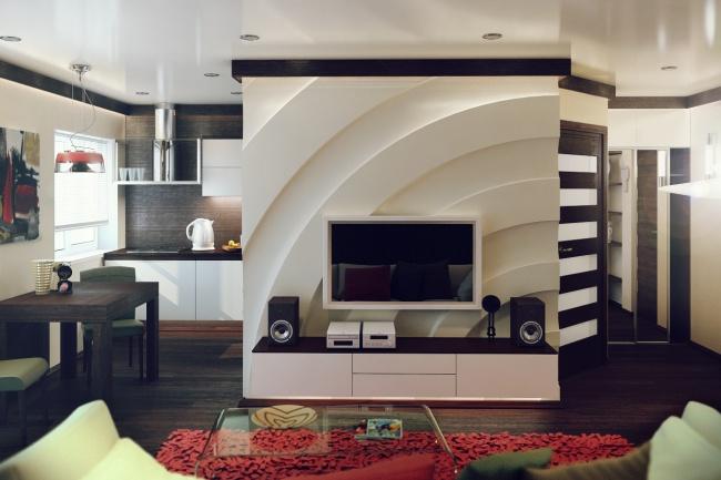 Выполню интерьерную визуализациюМебель и дизайн интерьера<br>Визуализация интерьеров по вашим эскизам, наброскам, чертежам, фотографиям. только современные НЕ классические стили! ! !<br>