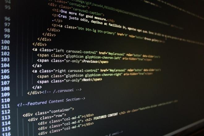 Сверстаю макетВерстка и фронтэнд<br>Сверстаю макет из psd-файла. Владею следующим стеком: html, CSS3, sass, less, jQuery, Ajax. Пример сайта: impuls.andreyalexeich.ru<br>