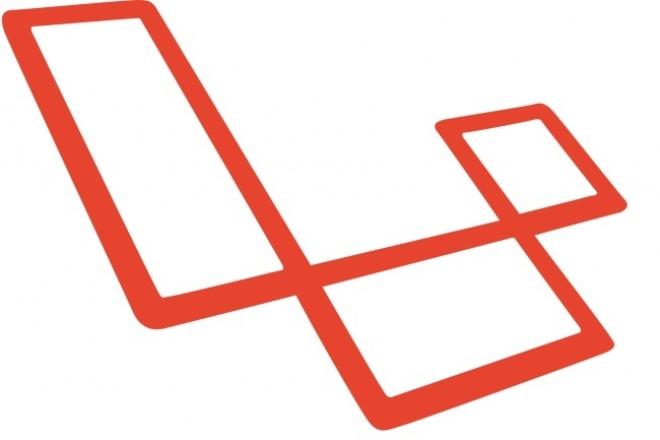 Исправлю ошибки, доработаю Laravel функционал 1 - kwork.ru