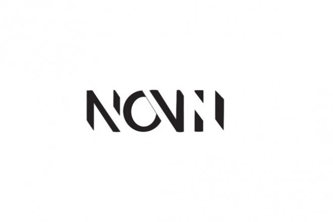 Качественный логотип по вашему рисунку 1 - kwork.ru