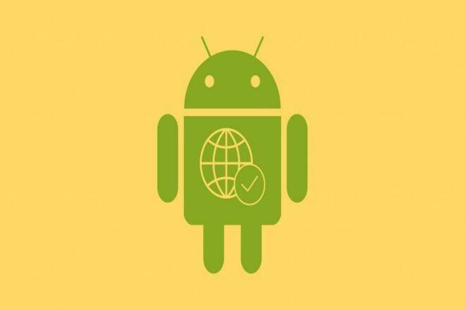 Разработка android-приложения 1 - kwork.ru