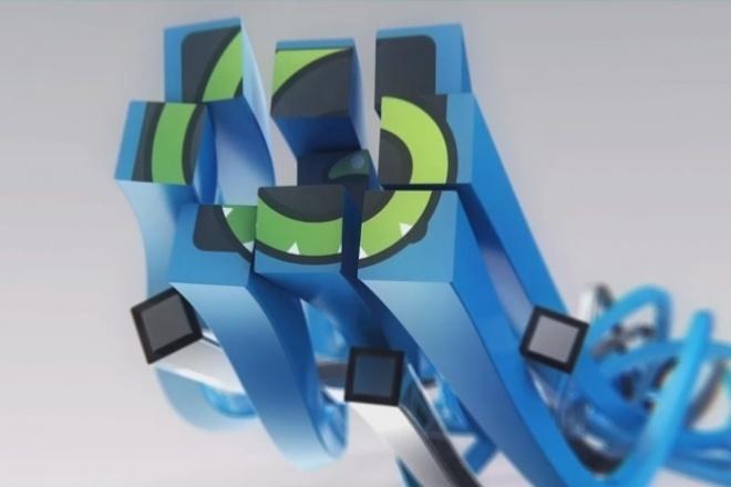 Создам Анимацию Логотипа в стиле 3D ЛинийИнтро и анимация логотипа<br>За 500р Вы Получите Потрясающую Анимацию Логотипа как в Приведенном Примере. ? Это Высококачественное 3D Интро сделает ваш Продукт или Видео Красивым! ? Впечатлите своих Клиентов или Зрителей и Выделяйтесь из Толпы! ? Full HD Разрешение ? Быстрое Время Работы ? Любой Формат ? Музыкальный Трек Вы можете указать Размер и Шрифт Текста, а так же выбрать цвет для 3D Линий. !!Обращайтесь, не пожалеете!! Если у вас есть какие-либо Вопросы - Пишите!<br>