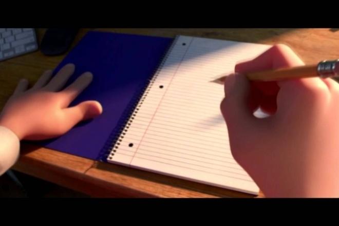 Напишу литературный текст на любую темуСтихи, рассказы, сказки<br>Напишу оригинальный текст по вашему желанию на любую тему. Будь то рассказ, повесть, очерк, сказка.<br>