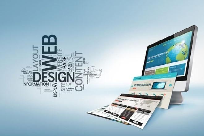 Дизайн сайтаВеб-дизайн<br>Делаю дизайн-макеты сайтов по вашим предпочтениям. По окончанию работ Вы получаете PSD-исходник (со несведенными слоями), а также, при желании, фавикон к сайту и логотип отдельными файлами (PSD, PNG, EPS).<br>