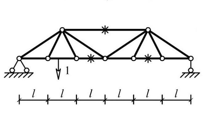 Оказание помощи в решении задач по строительной механикеРепетиторы<br>Оказание помощи в решении задач по статике, динамике, на линии влияния и т.п. различной степени сложности, используя требуемые методы расчета (метод сил, метод перемещений, смешанный метод)<br>