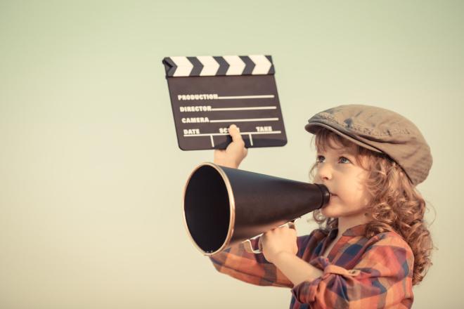 Сценарии короткометражные, ролики для youtube на детскую тематику 1 - kwork.ru