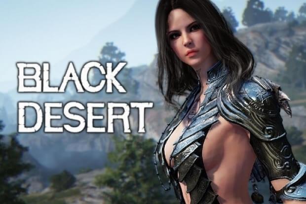 Прокачаю вашего персонажа в black desert (RU) 1 - kwork.ru
