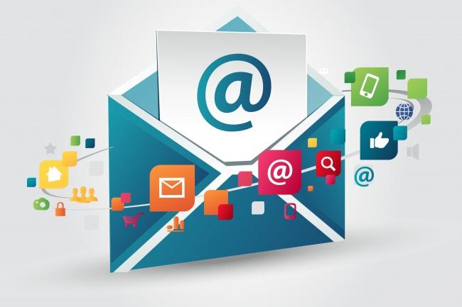 Даю базу E-mail адресов на 500к 1 - kwork.ru