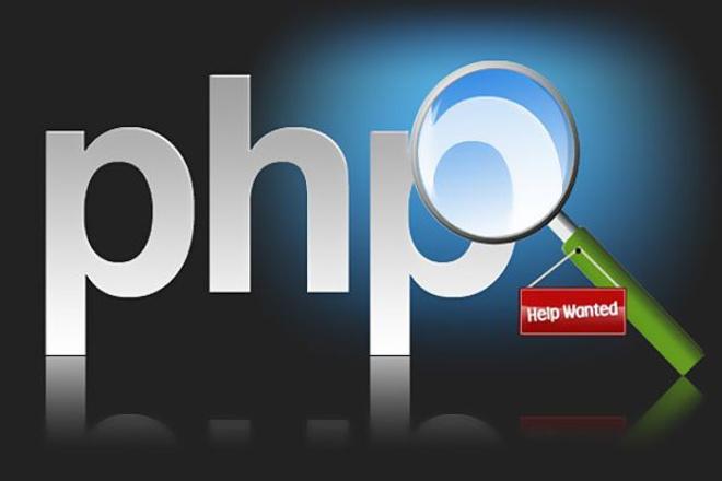 Напишу или исправлю скрипт на php, Jquery 1 - kwork.ru