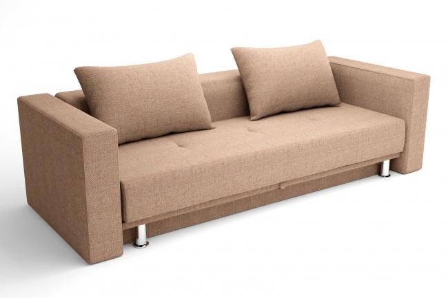 Сделаю 3D модель мебели 1 - kwork.ru